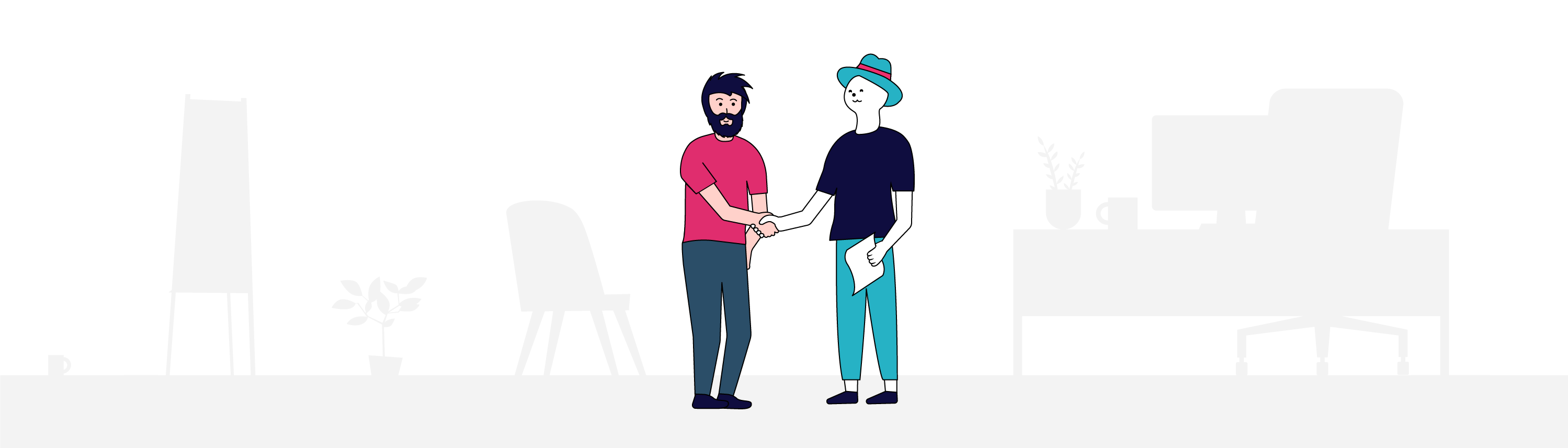 Pros and cons of an exclusive recruitment partner | MagicHire.co