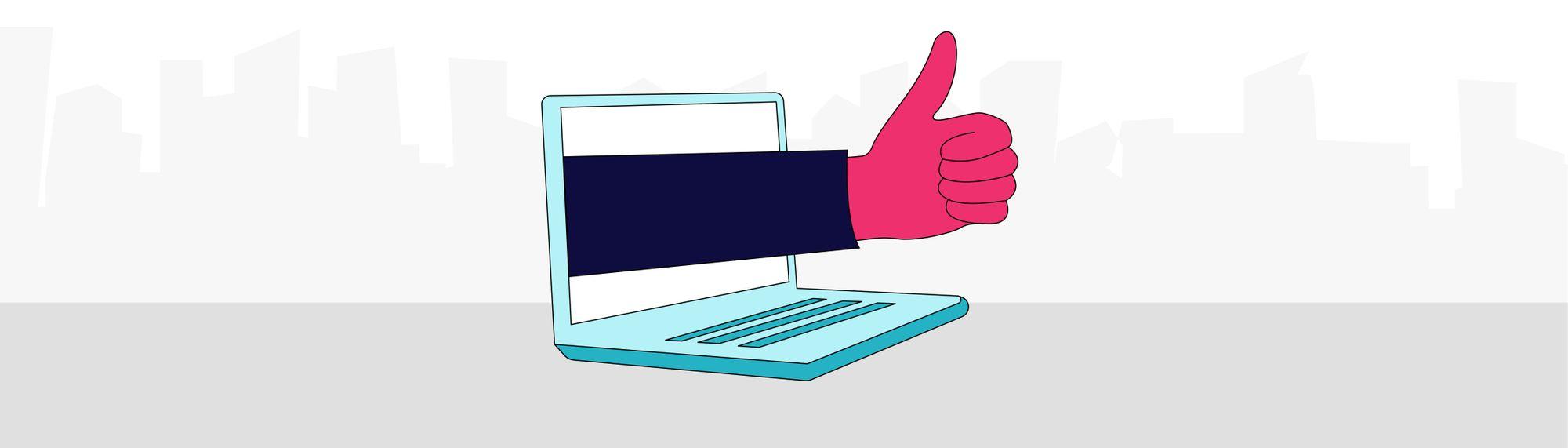 advantages of virtual recruitment