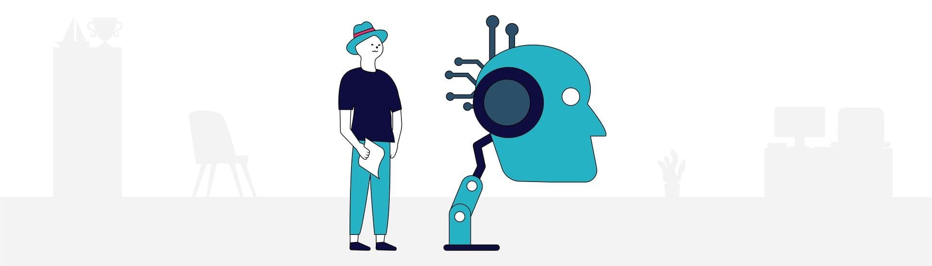 AI recruiting recruitment trends