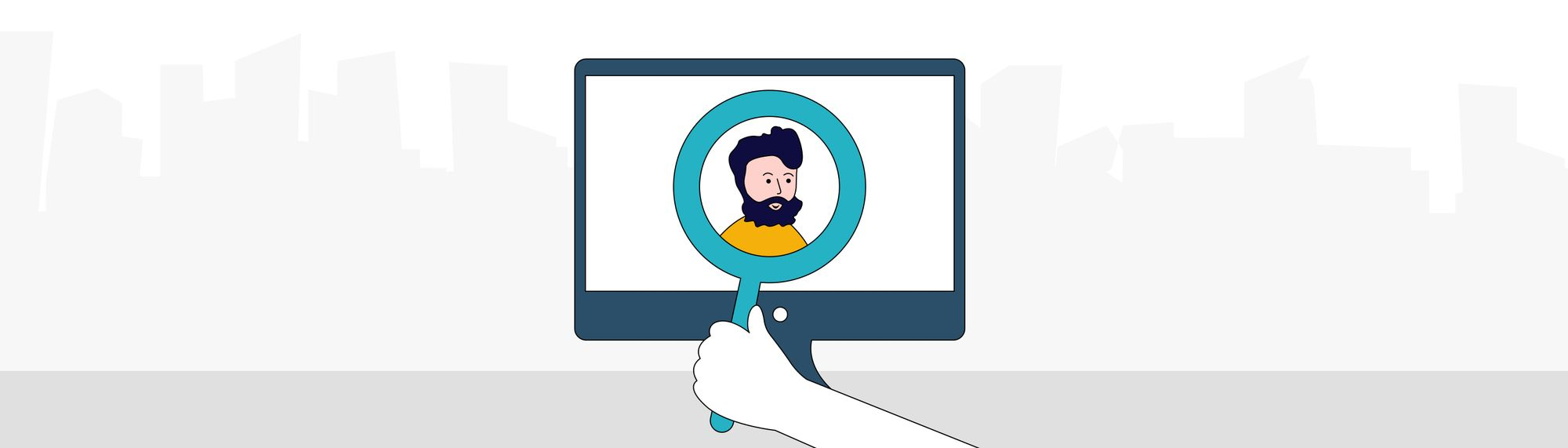 tools for candidate search